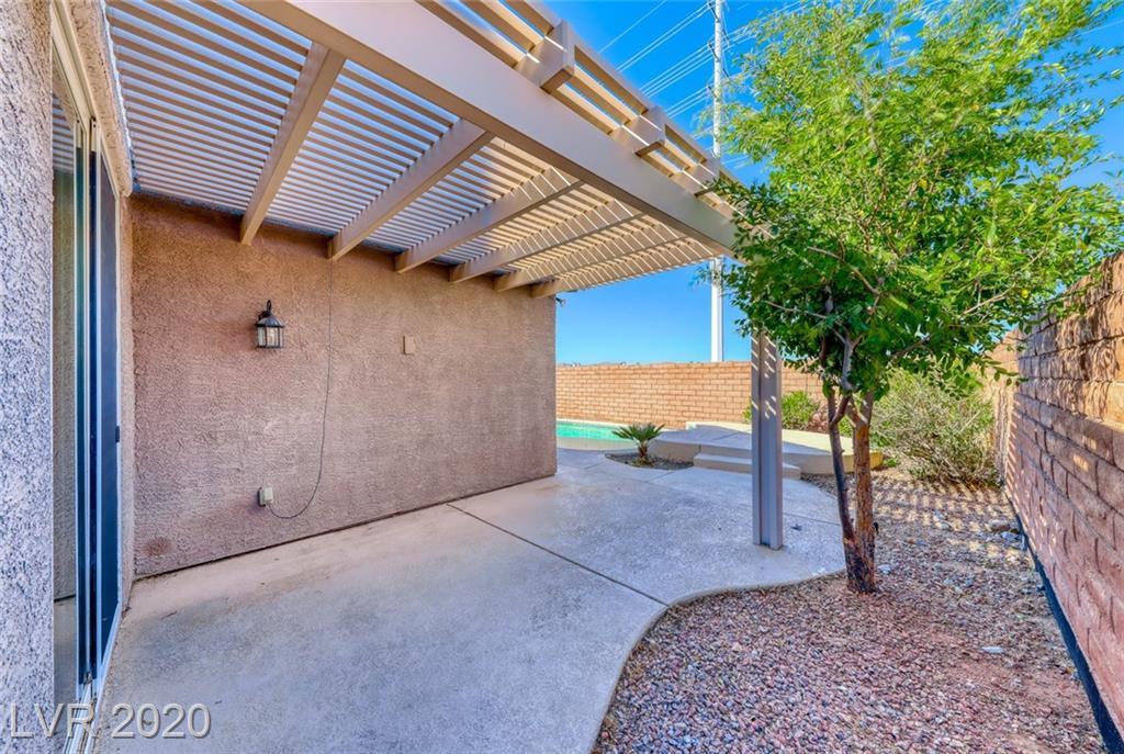 3716 Moonlit Rain Dr Las Vegas, NV 89135 - Photo 30