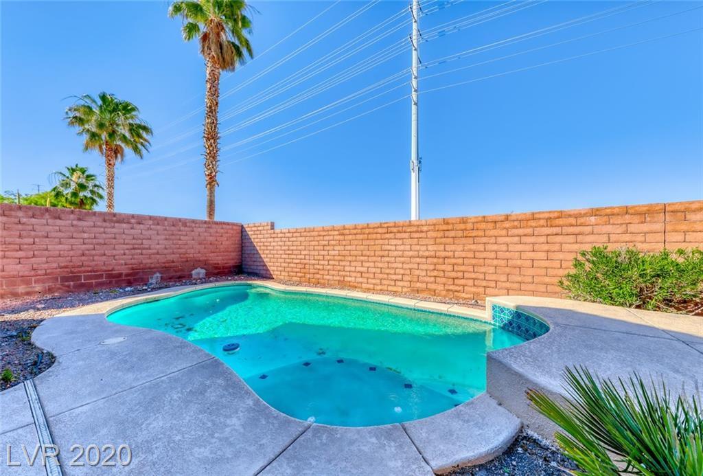 3716 Moonlit Rain Dr Las Vegas, NV 89135 - Photo 33