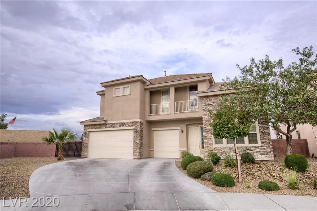 3630 Kobie Creek Ct Las Vegas NV 89130