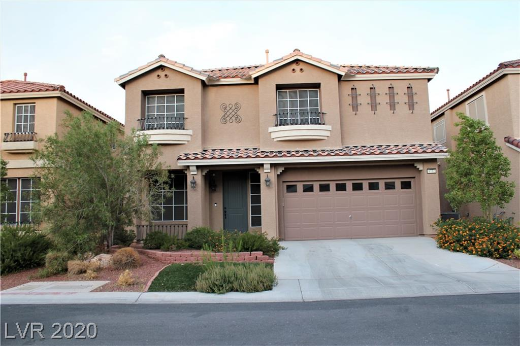 9732 Fox Estate St Las Vegas, NV 89141 - Photo 1