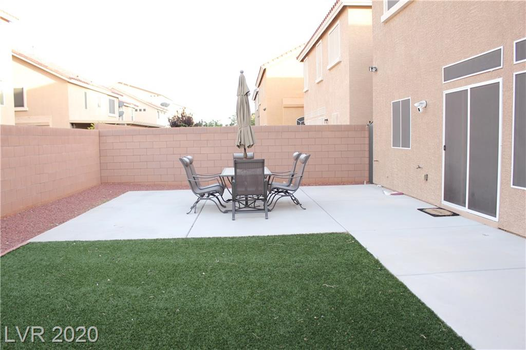 9732 Fox Estate St Las Vegas, NV 89141 - Photo 35