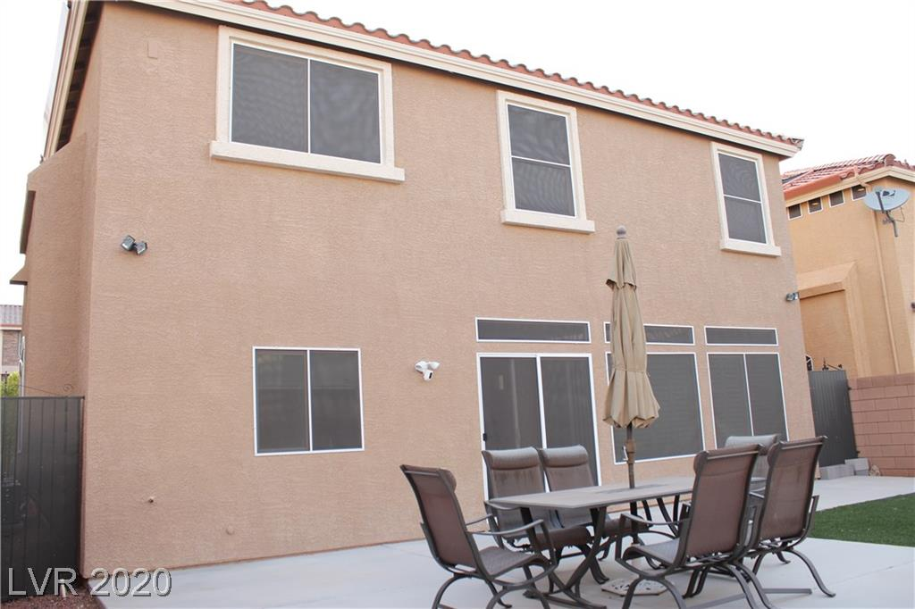 9732 Fox Estate St Las Vegas, NV 89141 - Photo 36