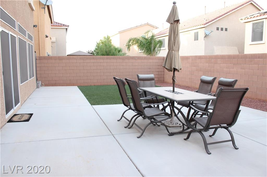 9732 Fox Estate St Las Vegas, NV 89141 - Photo 37
