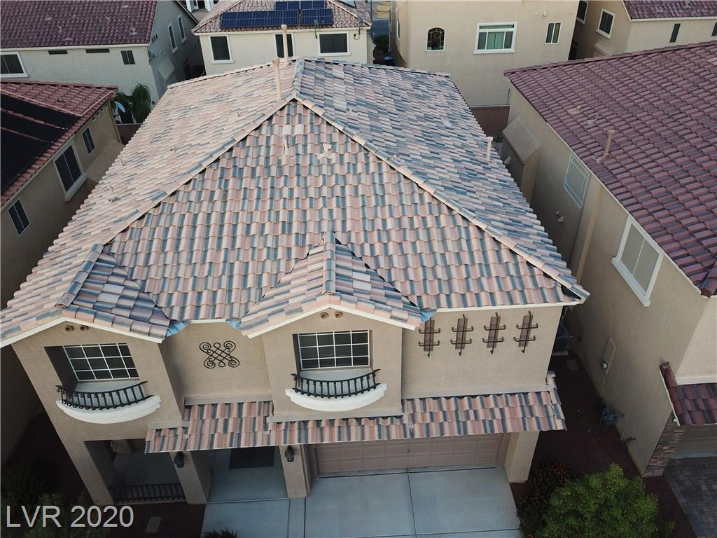 9732 Fox Estate St Las Vegas, NV 89141 - Photo 44