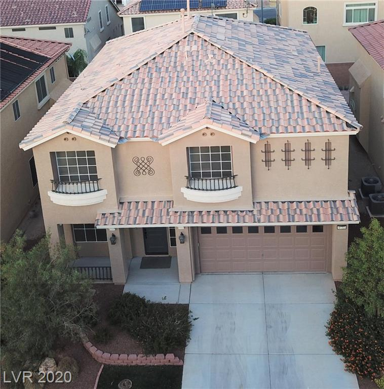 9732 Fox Estate St Las Vegas, NV 89141 - Photo 47