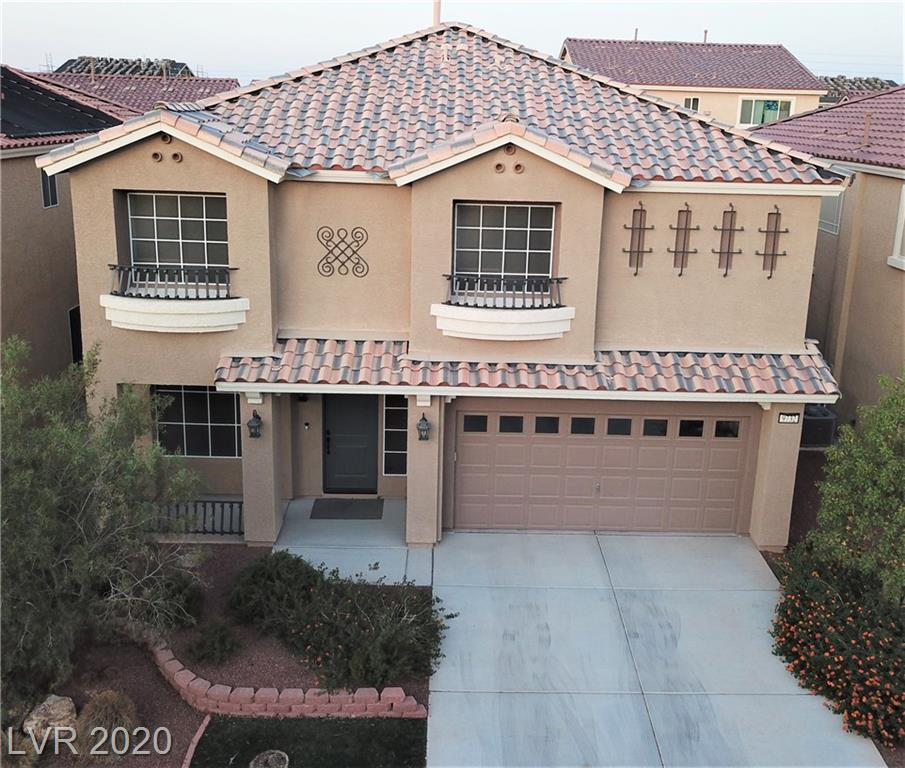 9732 Fox Estate St Las Vegas, NV 89141 - Photo 48