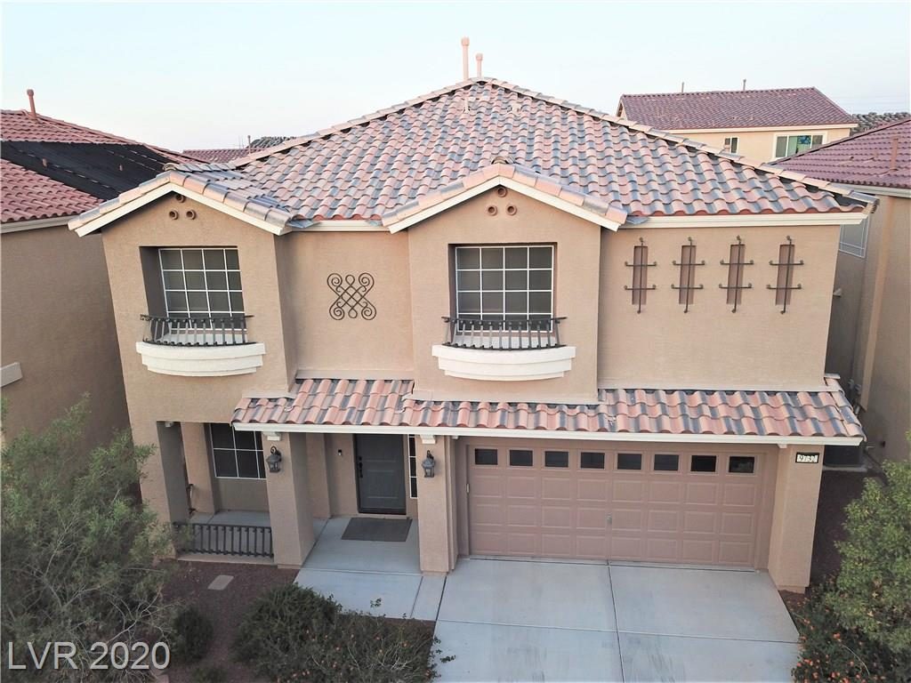 9732 Fox Estate St Las Vegas, NV 89141 - Photo 49