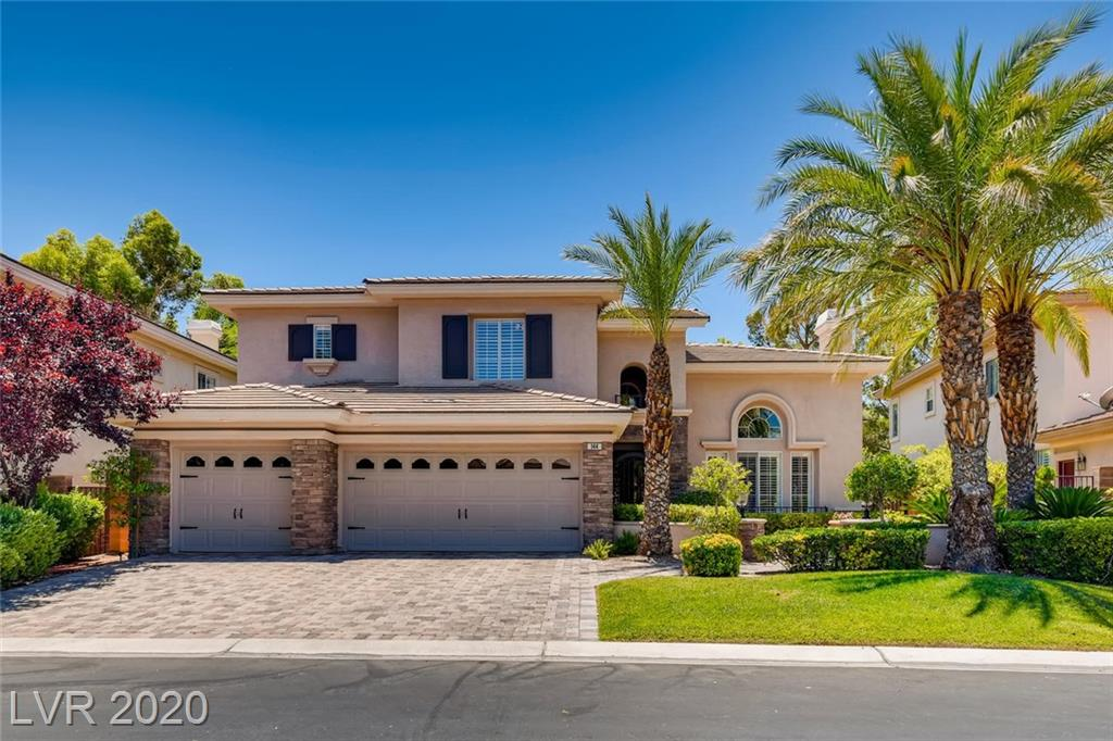 Summerlin - 144 Ring Dove Dr