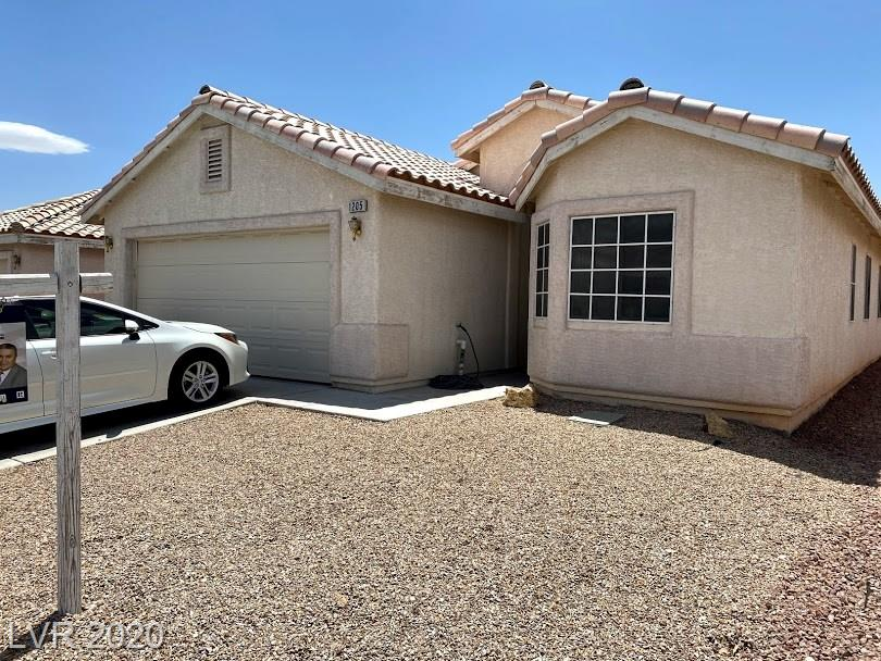 1205 Pearl Marble Ave North Las Vegas NV 89081