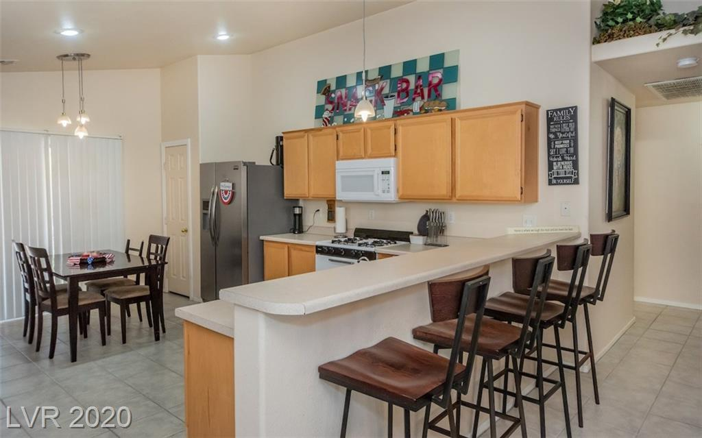 4917 Morning Splash Ave Las Vegas, NV 89131 - Photo 12