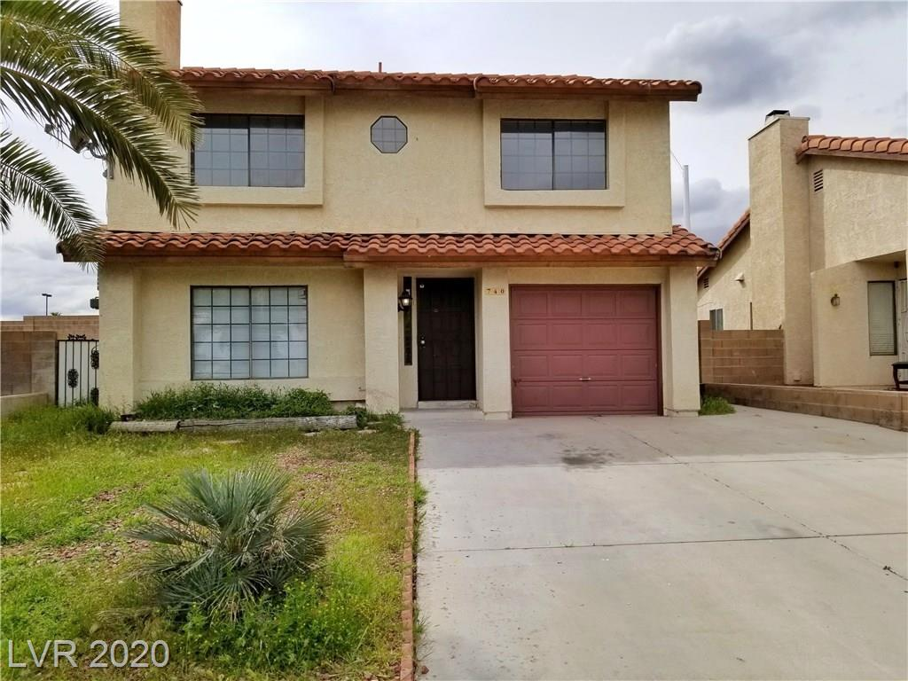 None 740 Kelso Way Las Vegas, NV 89107 small photo 2