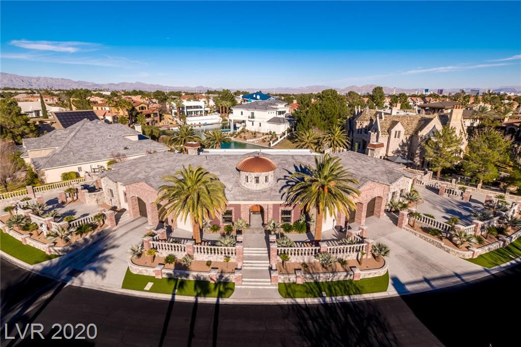 2908 Coast Line Ct Las Vegas, NV 89117 - Photo 2