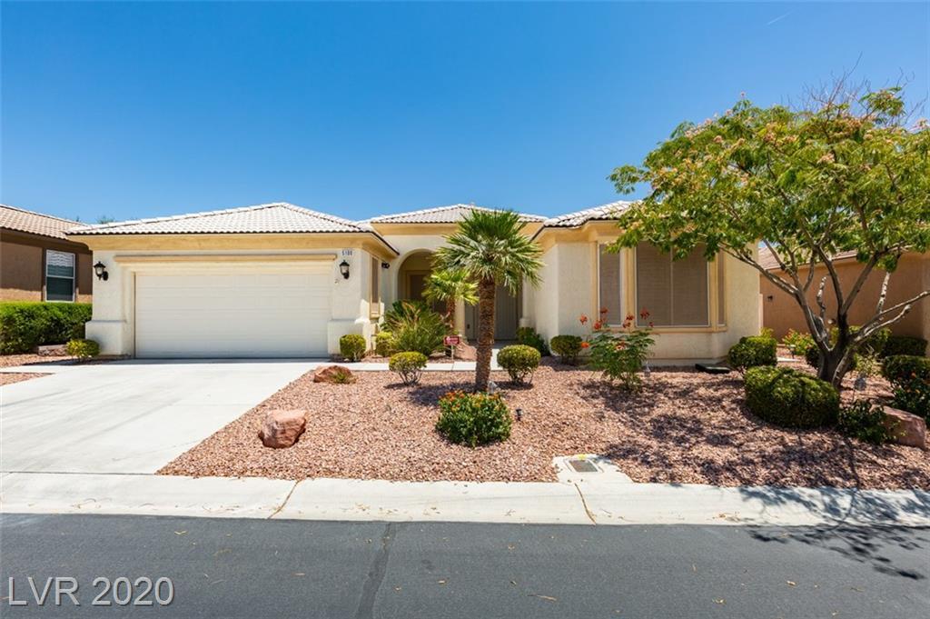 5100 Vincitor St Las Vegas NV 89135