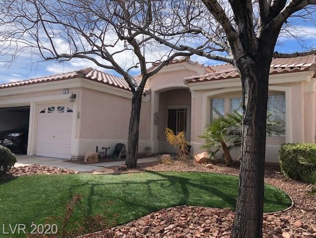 1167 Mirage Lake Henderson NV 89052