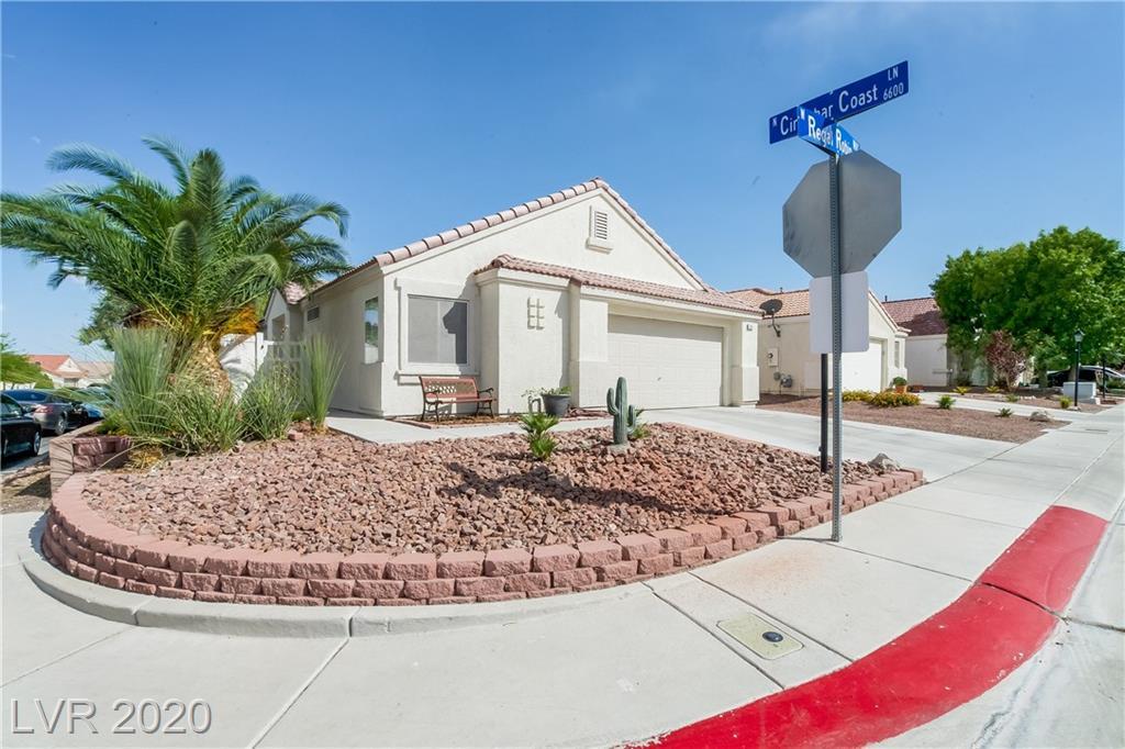 341 Regal Robin Way North Las Vegas NV 89084
