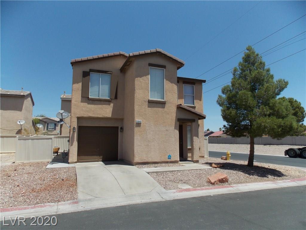 5940 Mount Flora Las Vegas NV 89156