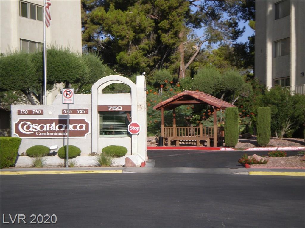 730 South Royal Crest Las Vegas NV 89169