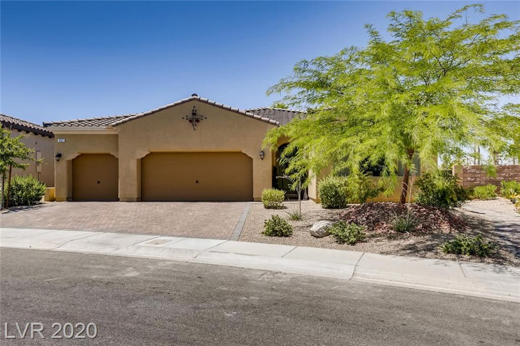 357 Via San Remo Circle Henderson NV 89011