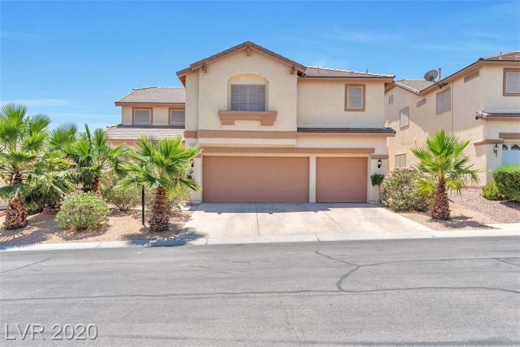 8925 Reining Spur Ave Las Vegas NV 89143
