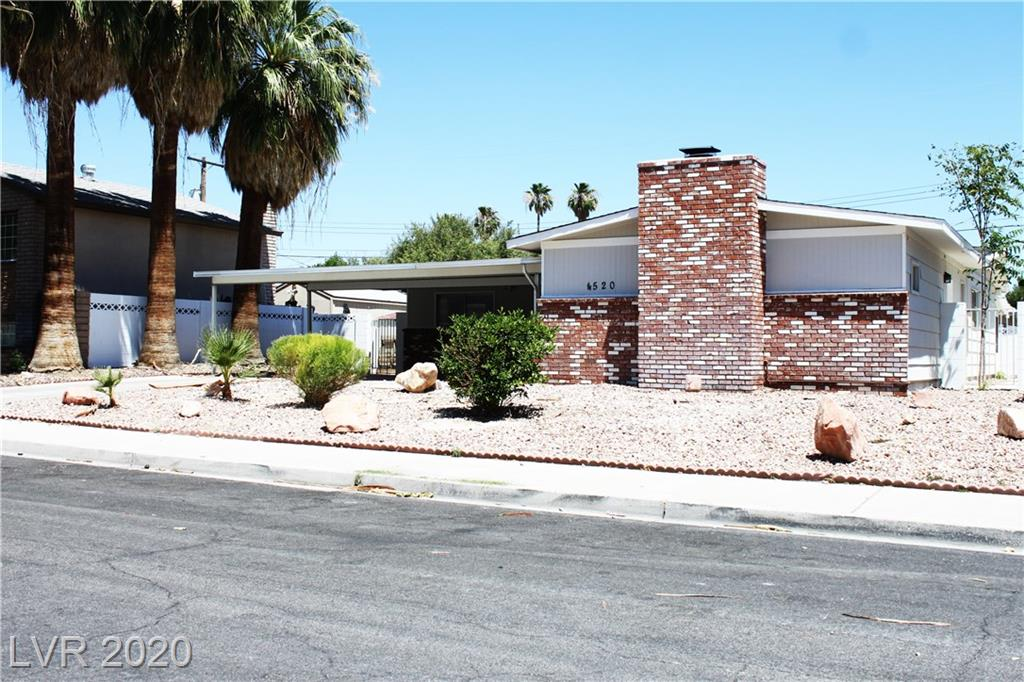 4520 Amherst Ln Las Vegas NV 89107