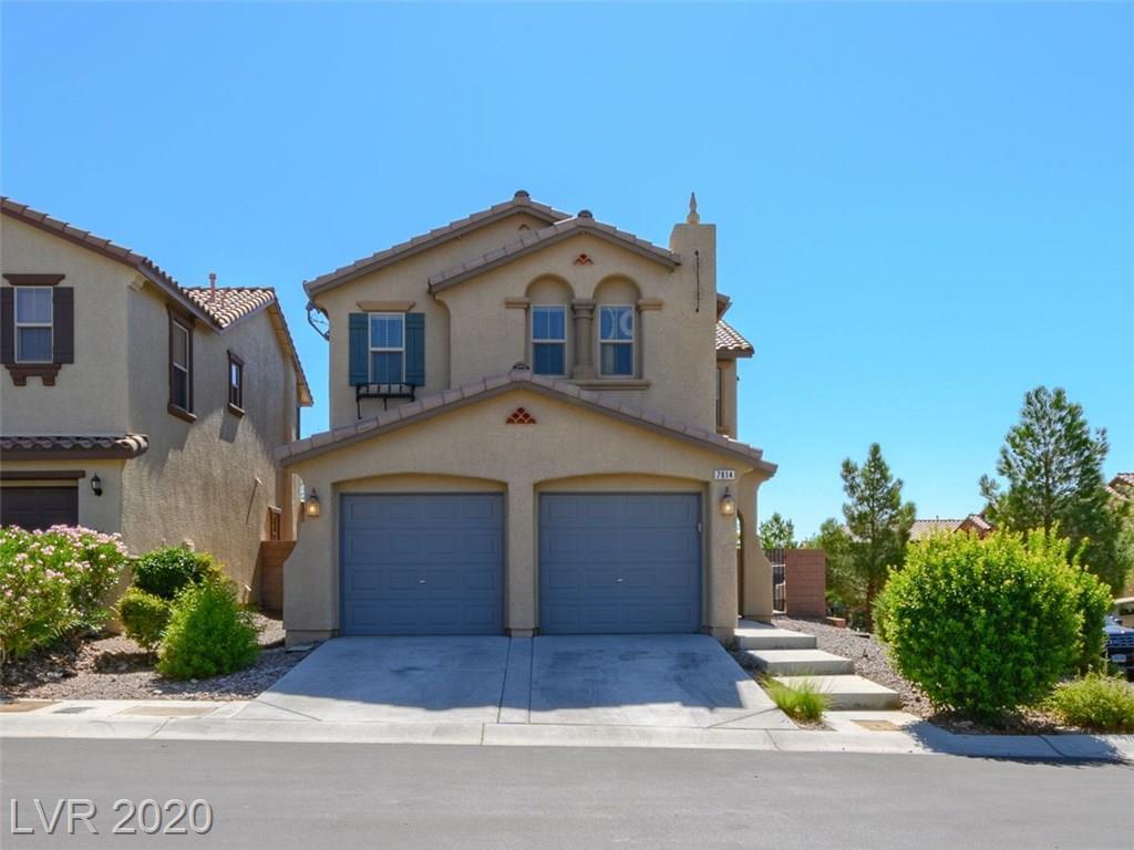 7814 Tarberts Cottage St Las Vegas NV 89166