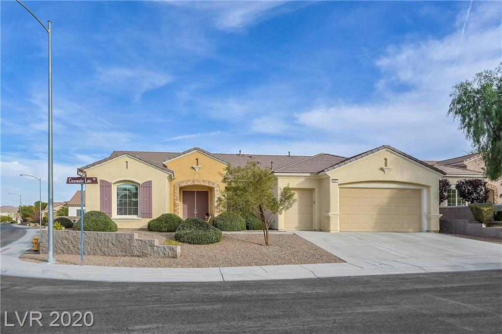 2084 Clearwater Lake Drive Drive Henderson NV 89044