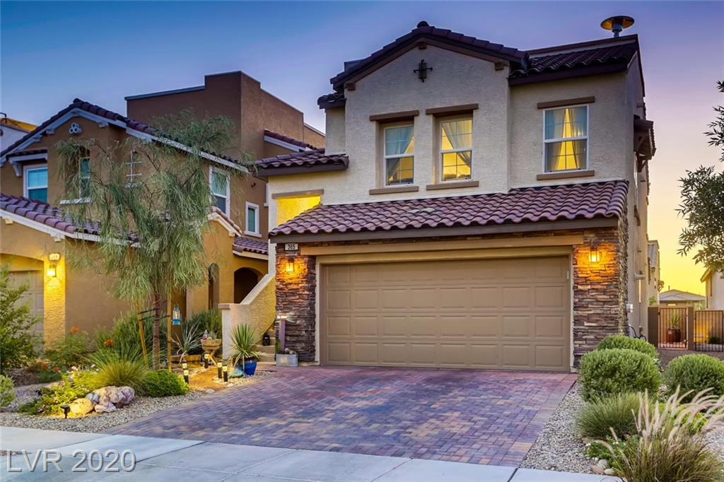 365 Ambitious St Henderson NV 89011