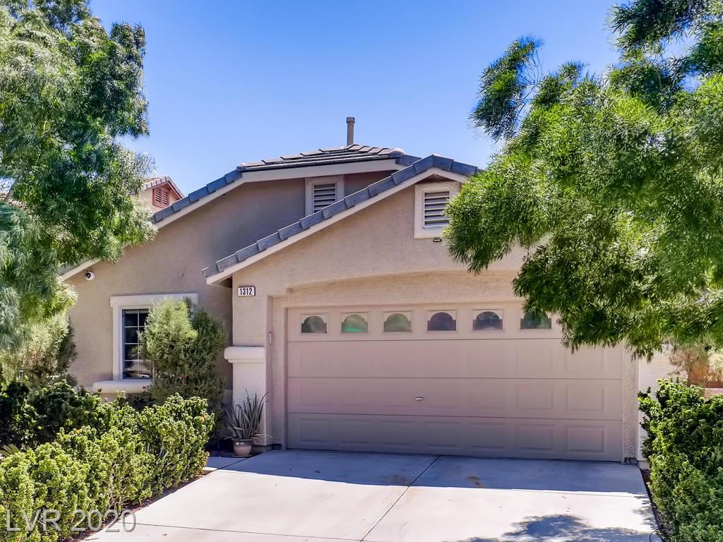 Summerlin - 1312 Pintail Point St