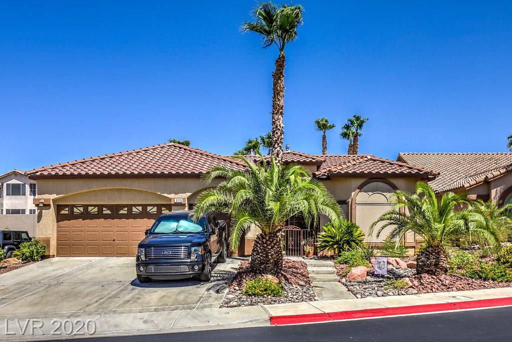 372 Desert Cove Road Henderson NV 89012