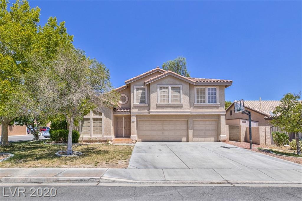 860 Buffwood Avenue Las Vegas NV 89123