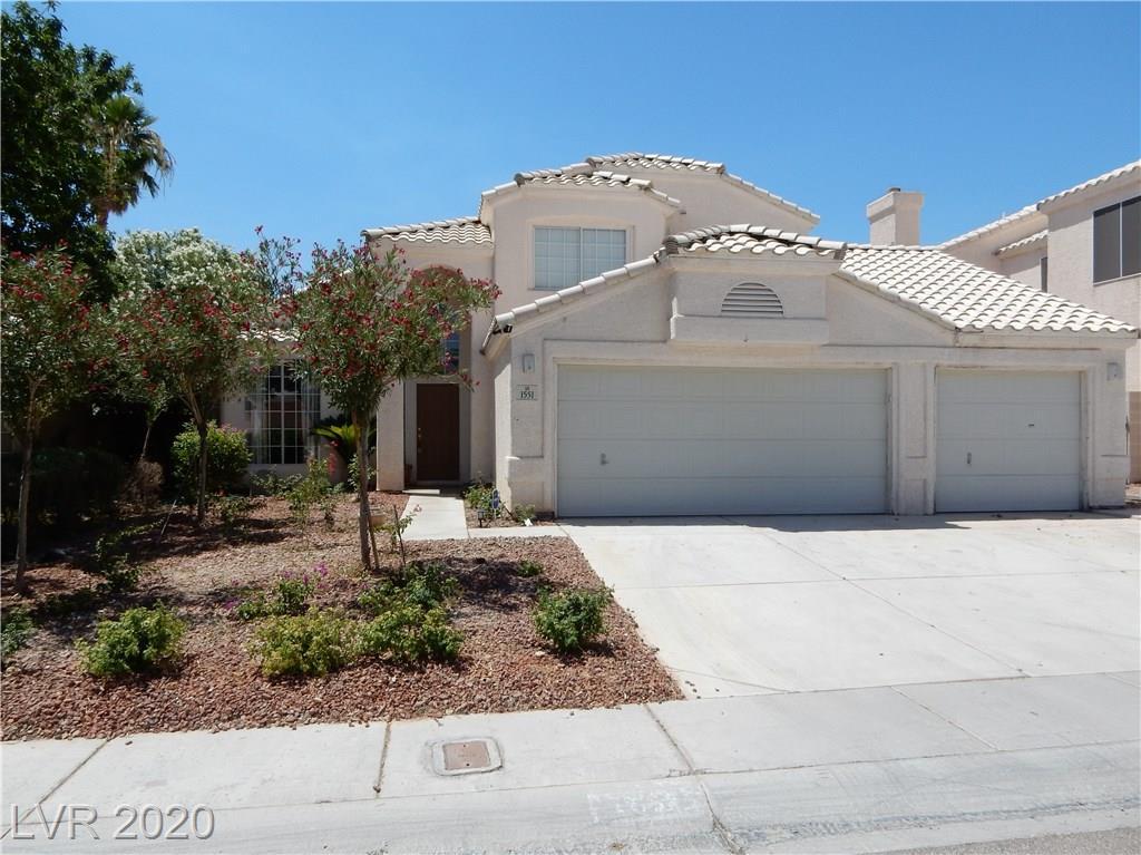 1551 Mesa Blanca Way North Las Vegas NV 89031