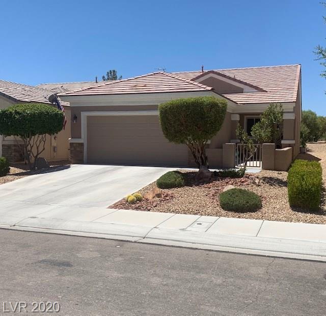 7625 Wingspread Street North Las Vegas NV 89084