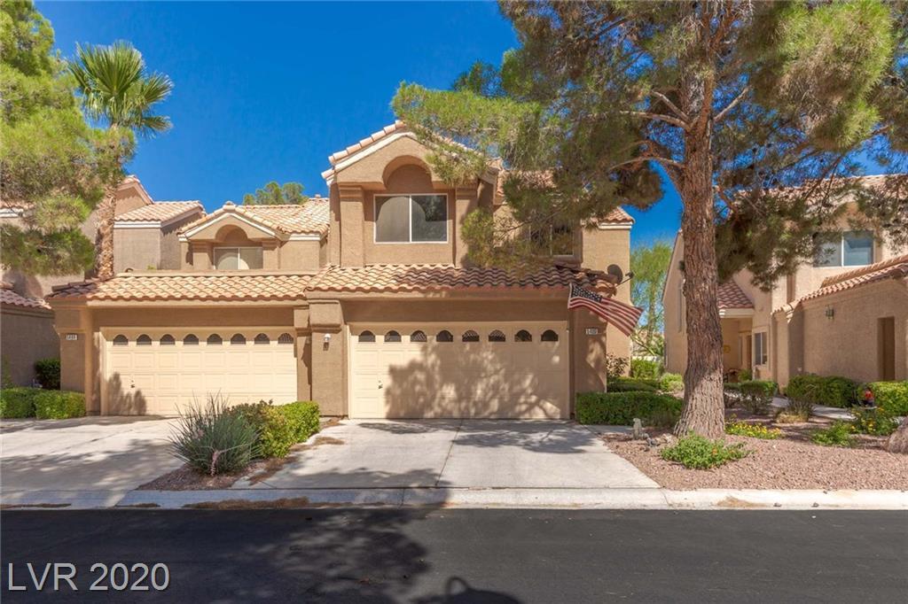 5400 La Patera Lane Las Vegas NV 89149