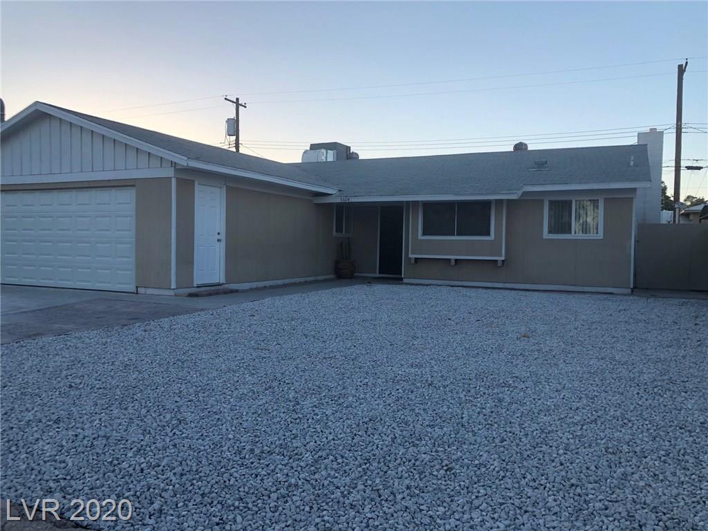 5604 Balzar Ave Las Vegas NV 89108