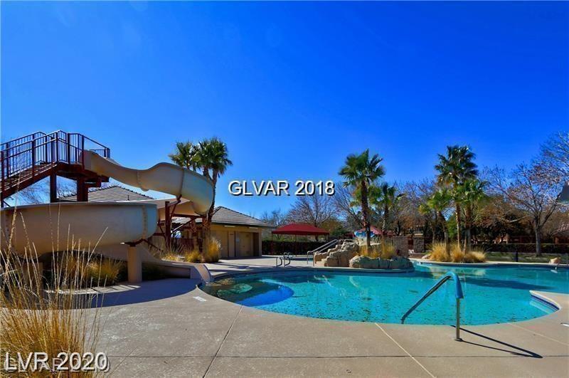 2751 Sweet Willow Ln Las Vegas NV 89135