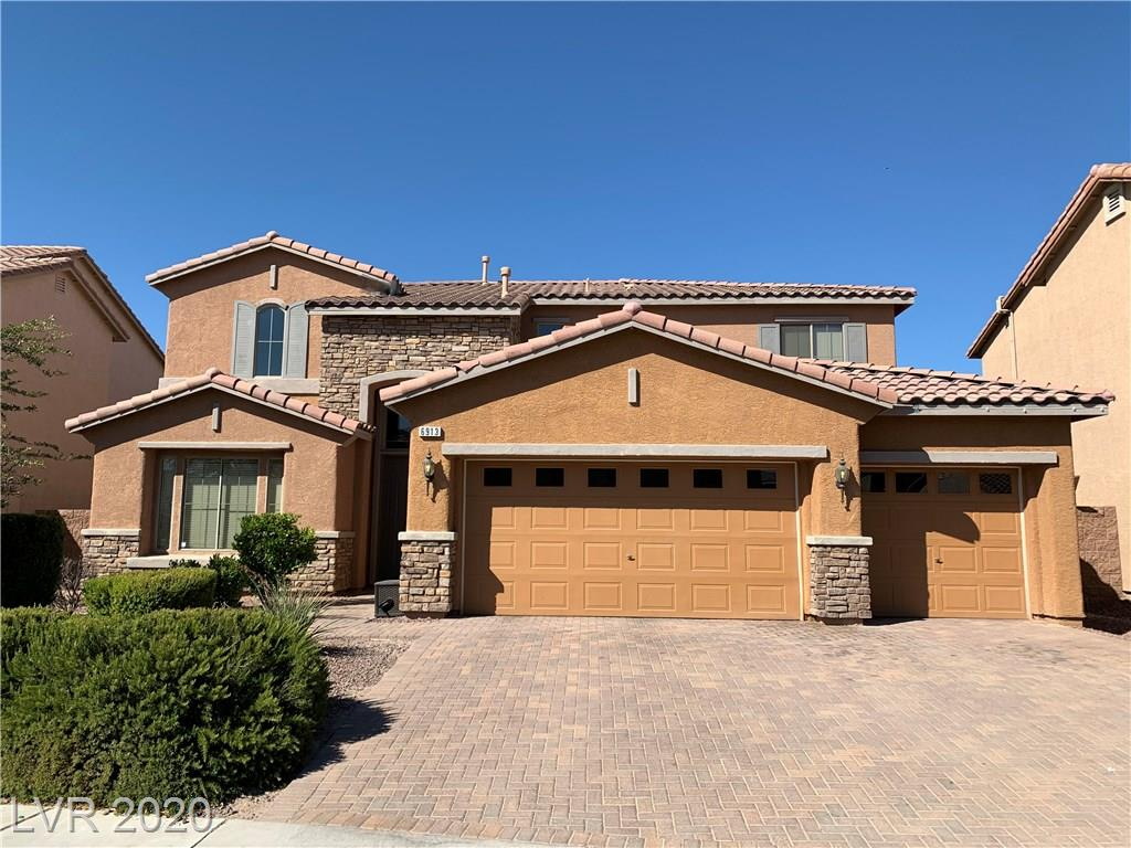 6913 Puetollano Drive North Las Vegas NV 89084