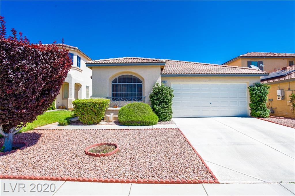 9952 West Mesa Vista Ave Las Vegas NV 89148