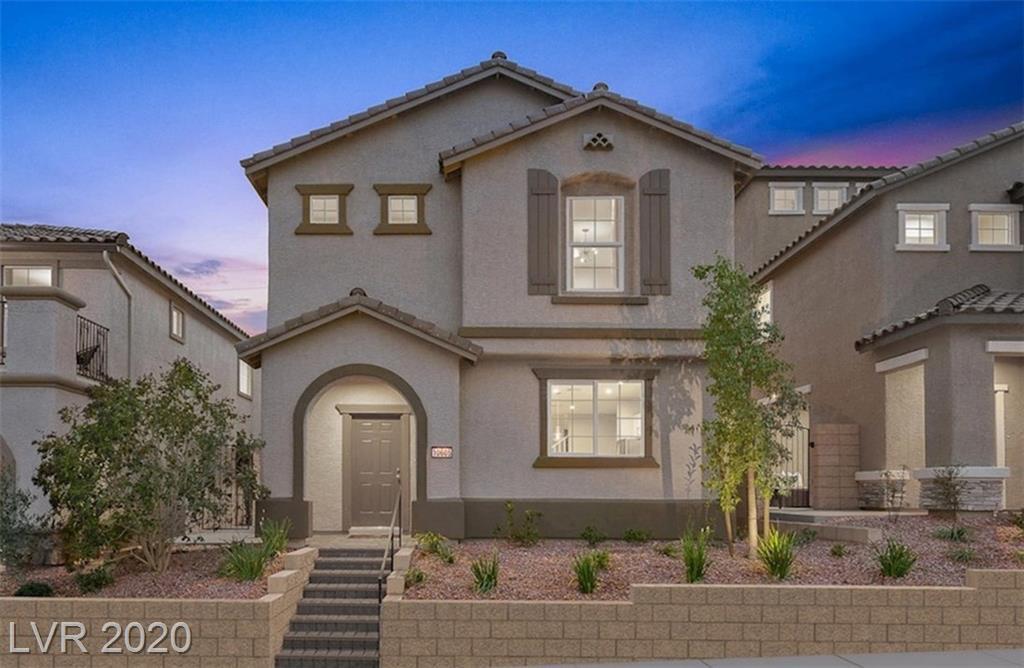 10572 Sariah Skye Ave Las Vegas NV 89166