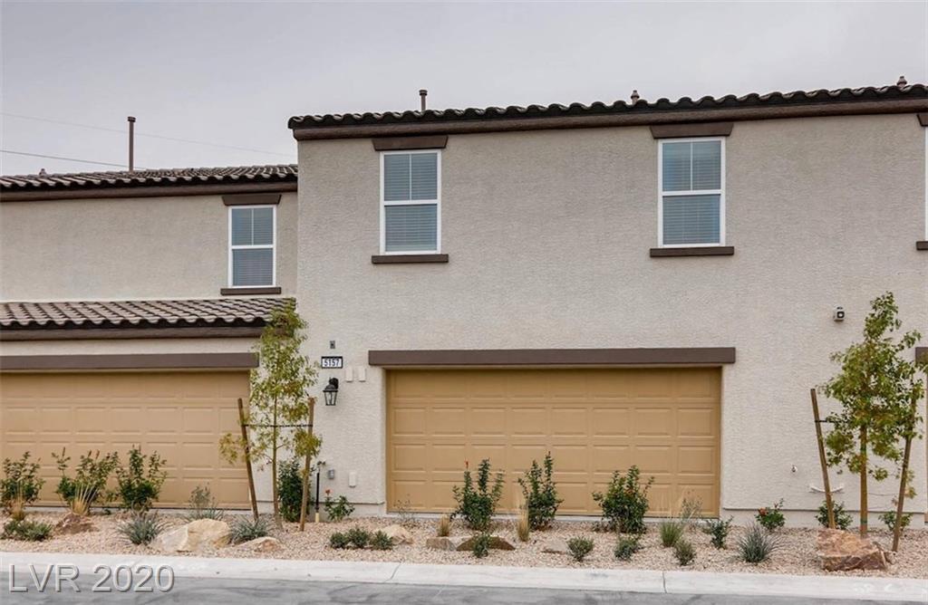 4517 Dover Straight Street Lot 145 Las Vegas NV 89115