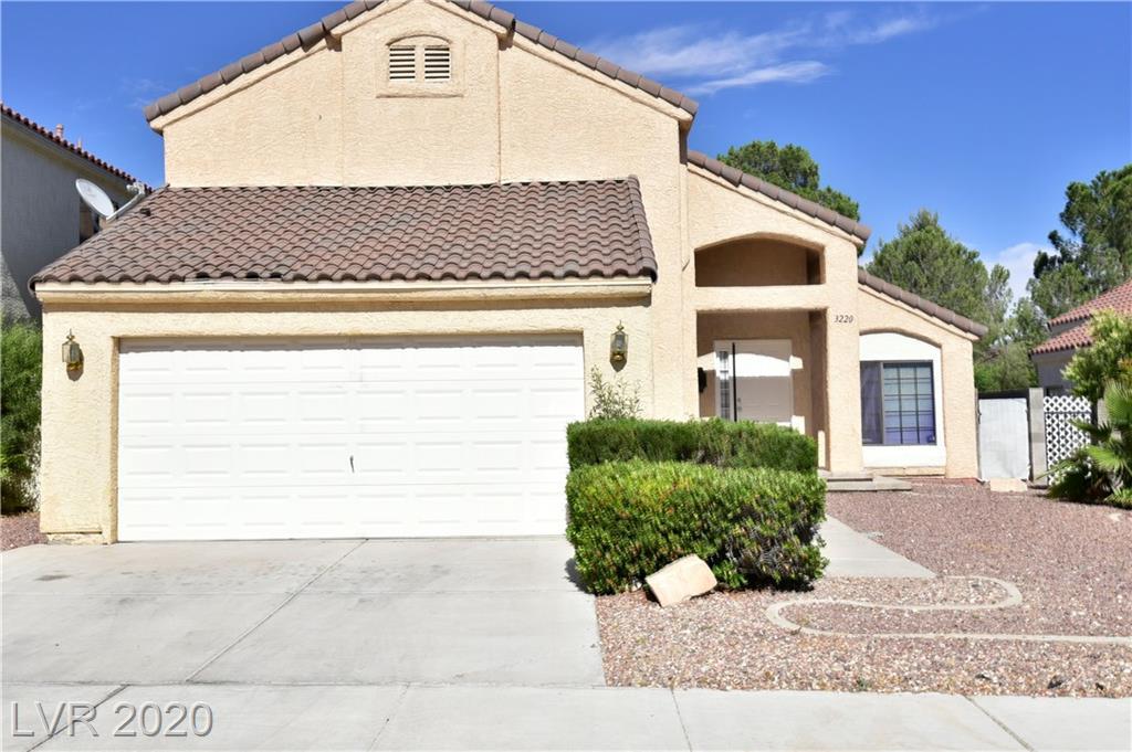 3220 Ventana Hills Las Vegas NV 89117