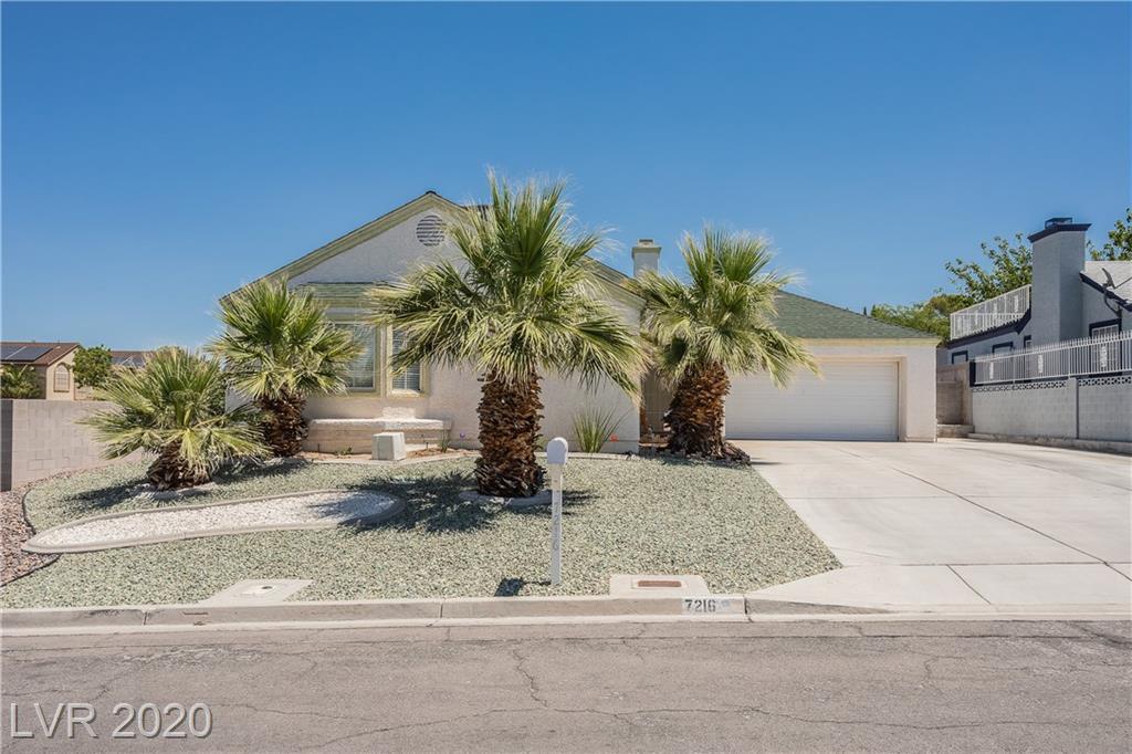 7216 Wycliff Lane Las Vegas NV 89156
