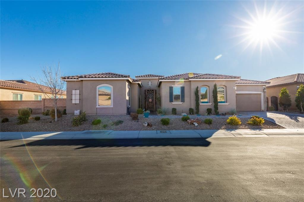 6347 Orto Vaso Avenue Las Vegas NV 89131