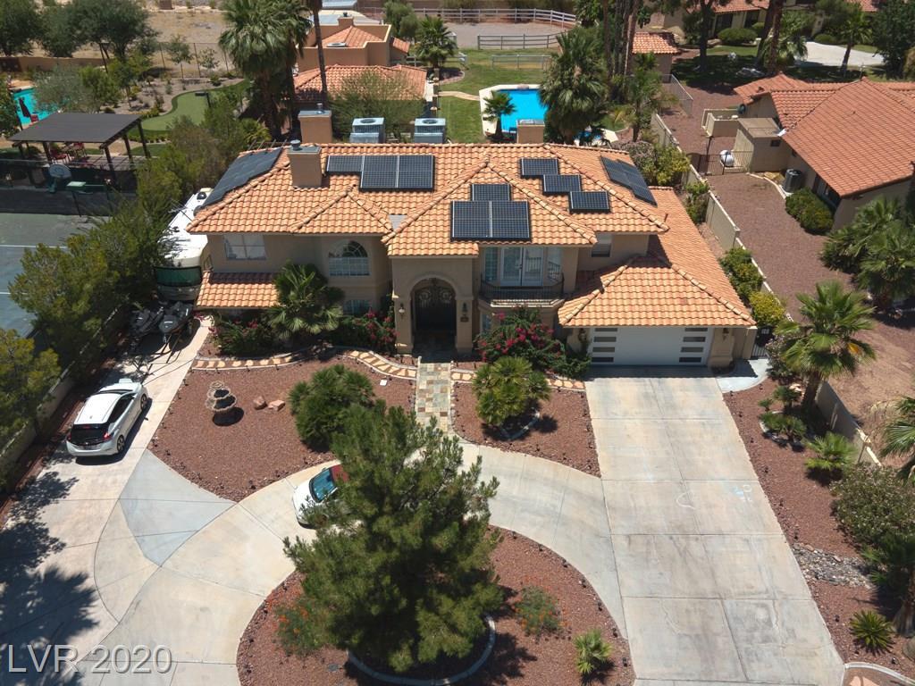 2665 Monte Cristo Las Vegas NV 89117