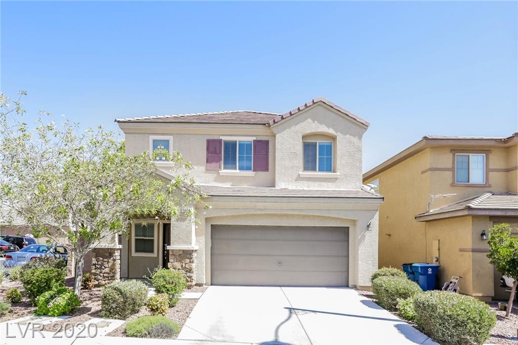 10658 Sand Mountain Ave Las Vegas NV 89166
