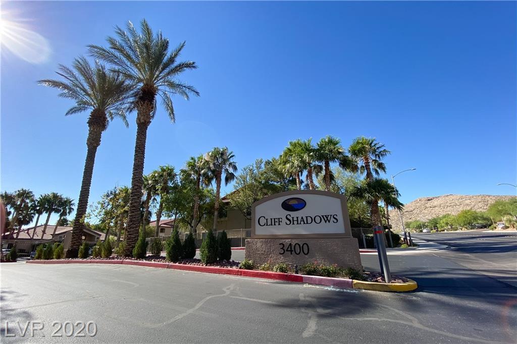 3544 Desert Cliff Street 104 Las Vegas NV 89129
