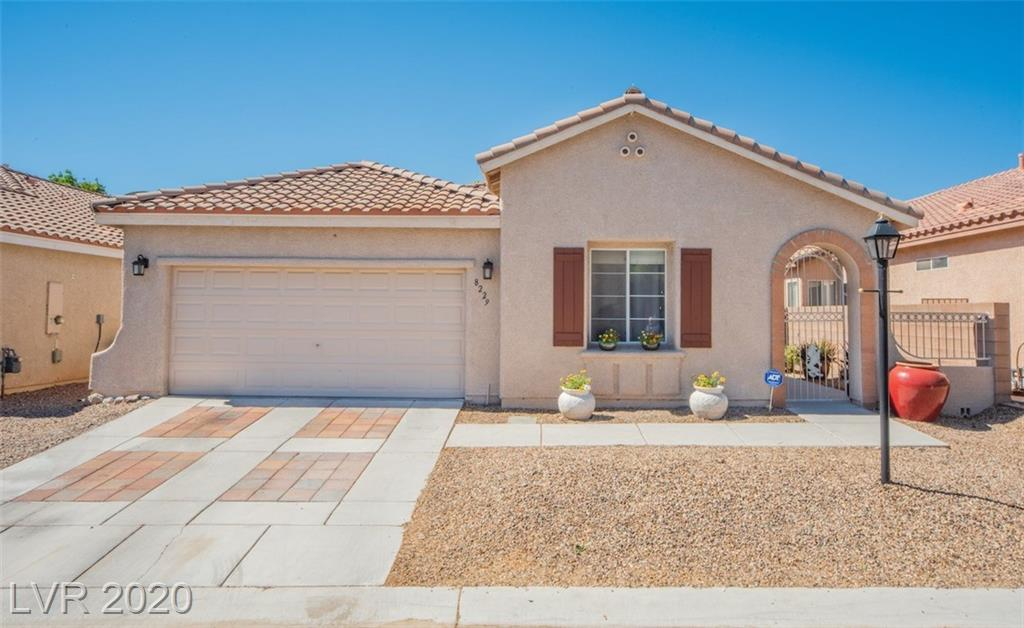 8229 Orange Vale Las Vegas NV 89131