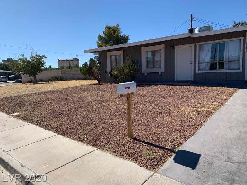 4340 Springdale Ave Las Vegas NV 89121