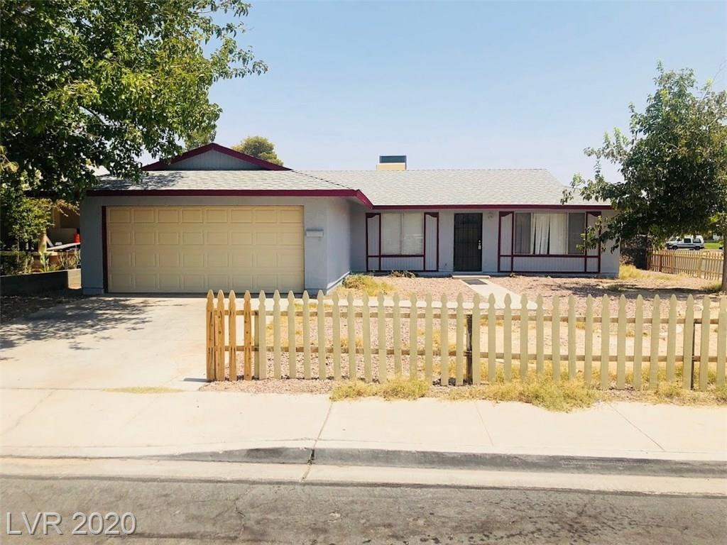 1201 Meadbrook St Las Vegas NV 89110
