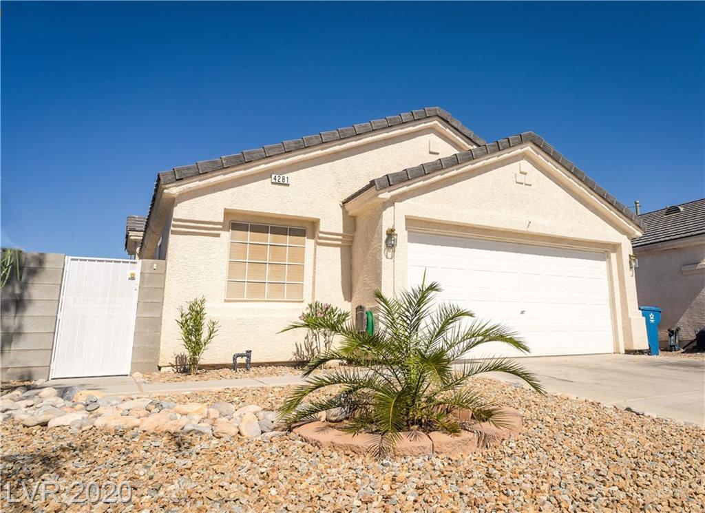 4281 Village Hills Las Vegas NV 89147