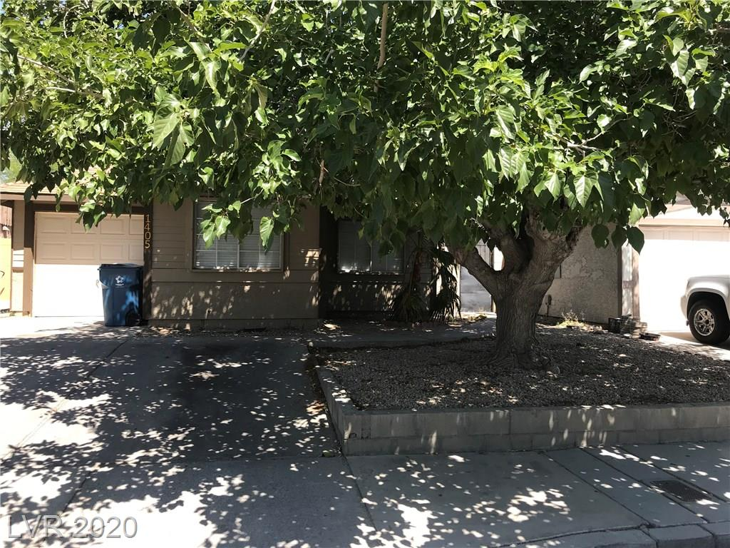 1405 Briarcreek Cir Las Vegas NV 89110